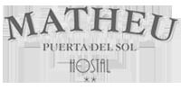 Hostal Matheu